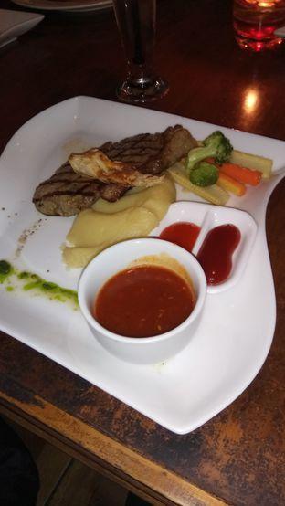 Foto 2 - Makanan di The Stone Cafe oleh Meri @kamuskenyang