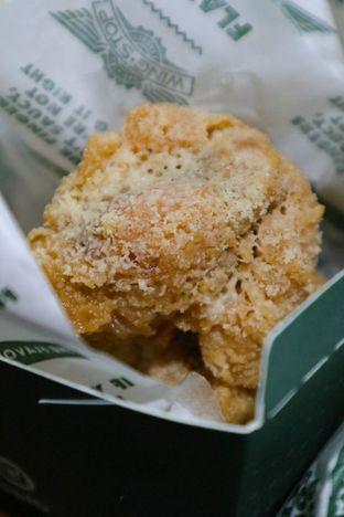 Foto 4 - Makanan di Wingstop oleh thehandsofcuisine