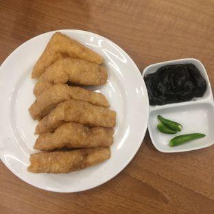 Foto review Dapur Solo oleh catchdmoon 4