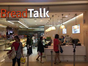 Foto 7 - Eksterior di BreadTalk oleh yudistira ishak abrar