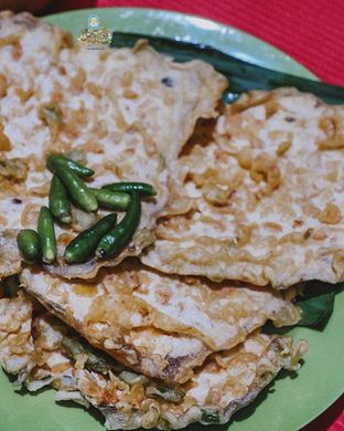 Foto review Tempe Mendoan Sroto oleh @Foodbuddies.id | Thyra Annisaa 1
