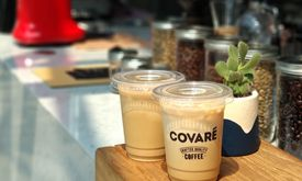 Covare Cafe & Workspace