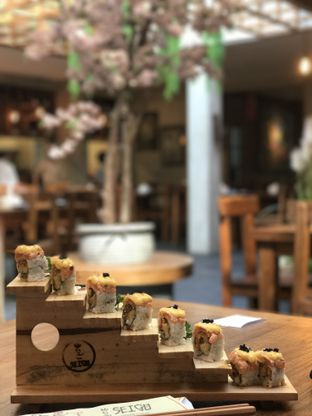 Foto 1 - Makanan di Seigo oleh meiliboediono