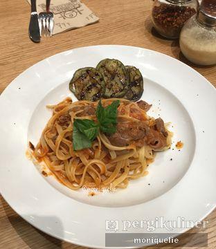 Foto 3 - Makanan(Ox Tongue Arribiata) di Pancious oleh Monique @mooniquelie @foodinsnap