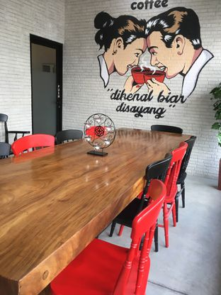 Foto review Kenal Coffee oleh Prido ZH 8