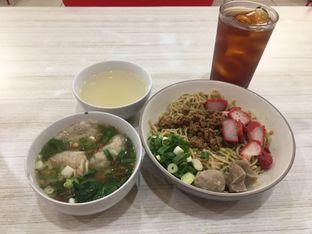 Foto 8 - Makanan di Bakmi Siantar Ko'Fei oleh Deasy Lim