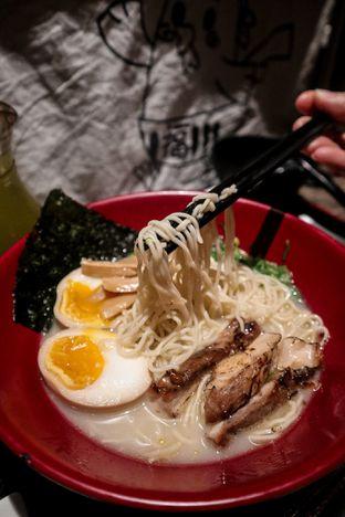 Foto 5 - Makanan di Kokku Ramen oleh thehandsofcuisine