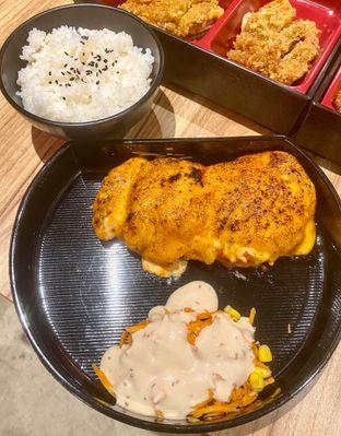 Foto 2 - Makanan di Studio Katsu oleh Andrika Nadia