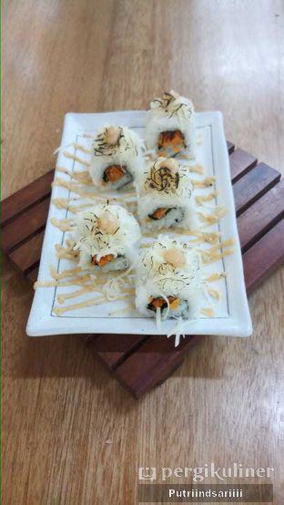Foto 1 - Makanan di Enokiya Japanese Food oleh Putri Indah