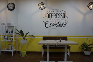 Foto 14 - Interior di Koma Cafe oleh yudistira ishak abrar