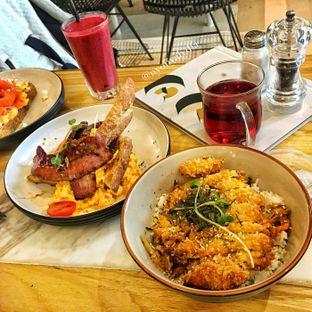 Foto 3 - Makanan di Common Grounds oleh Lydia Adisuwignjo