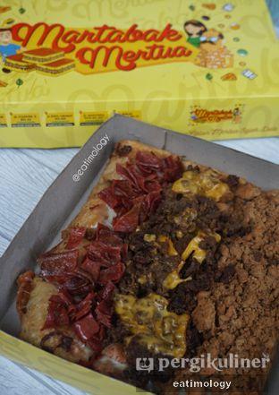 Foto 1 - Makanan di Martabak Mertua oleh EATIMOLOGY Rafika & Alfin
