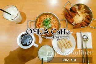 Foto 1 - Makanan di Omija oleh Eko S.B | IG : Eko_SB