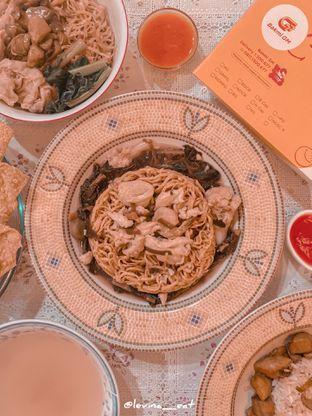 Foto 6 - Makanan di Bakmi GM oleh Levina JV (IG : levina_eat )