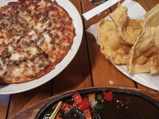 Foto - Makanan di Kedai Kita oleh Review Dika & Opik (@go2dika)