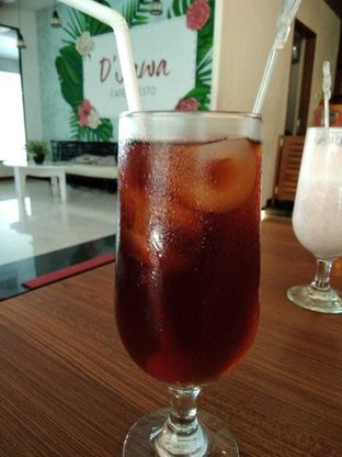 Foto 1 - Makanan di D'Jawa Cafe & Resto oleh soesilowati