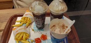 Foto review Burger King oleh Bhuana Alfan Prima Dhasa 1