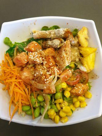 Foto Makanan di Pokinometry
