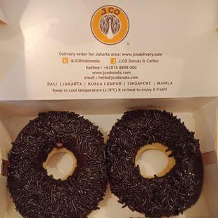 Foto 2 - Makanan di J.CO Donuts & Coffee oleh Sisil Kristian