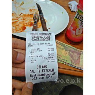 Foto review Dilamo Deli Kitchen oleh OETARI PRAMESTI 4