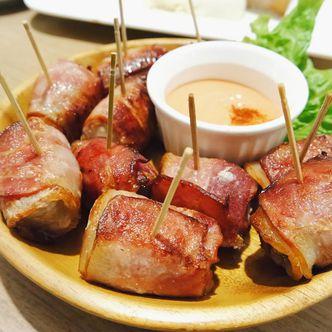 Foto Makanan di Slice of Heaven