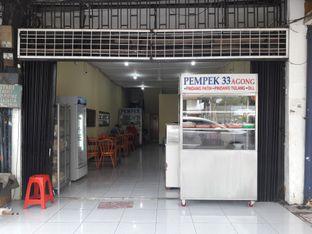 Foto review Pempek Palembang 33 Agong oleh Michael Wenadi  2