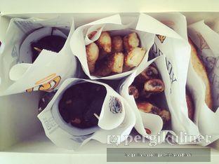 Foto 6 - Makanan di Auntie Anne's oleh @mamiclairedoyanmakan