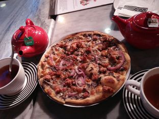 Foto - Makanan di Pizza Marzano oleh Review Dika & Opik (@go2dika)