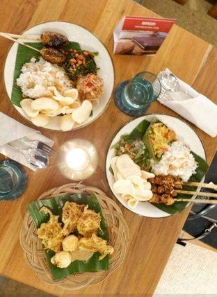 Foto - Makanan di Kaum oleh Steven Pratama