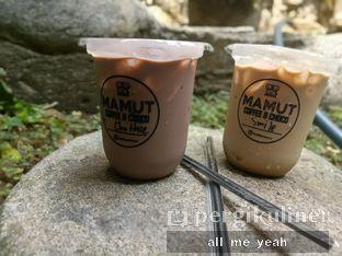 Foto 1 - Makanan di Mamut Coffee & Choco oleh Gregorius Bayu Aji Wibisono