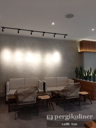 Foto 4 - Interior di Jiwa Toast oleh Selfi Tan