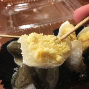 Foto review Mochi Mochio oleh Yulia Amanda 1
