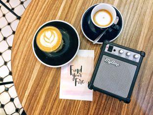 Foto 1 - Makanan di Qubico Coffee oleh Astrid Huang   @biteandbrew