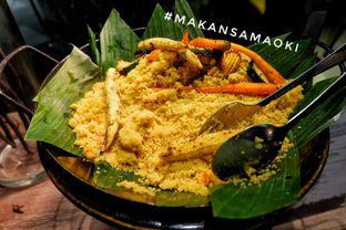 Foto 1 - Makanan di Clovia - Mercure Jakarta Sabang oleh @makansamaoki