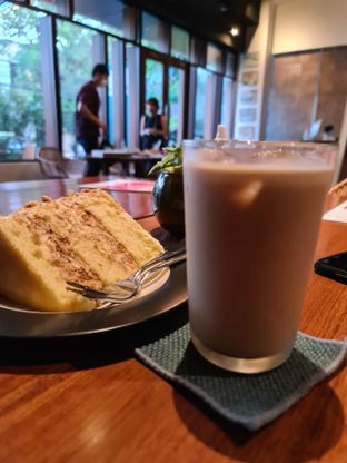 Foto 5 - Makanan di Convivium oleh vio kal