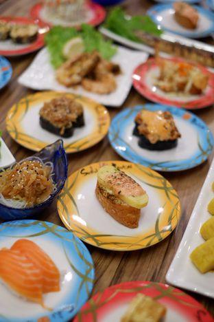 Foto review Sushi Mentai oleh Hendry Jonathan 5
