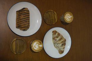 Foto 10 - Makanan di Simetri Coffee Roasters oleh yudistira ishak abrar