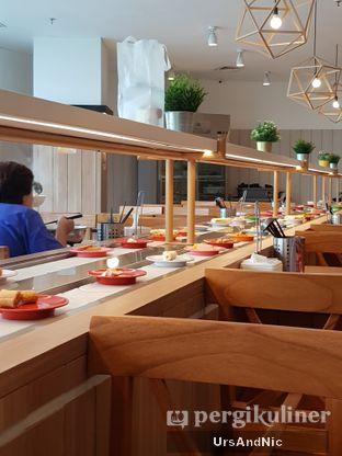 Foto 10 - Makanan di Onokabe oleh UrsAndNic