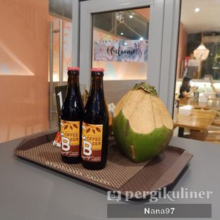 Foto review Chillout oleh Nana (IG: @foodlover_gallery)  7