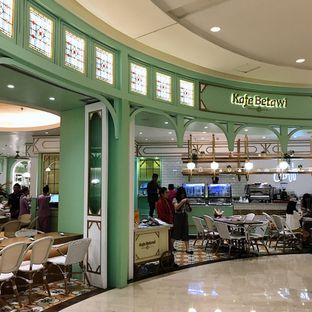 Foto 6 - Interior di Kafe Betawi First oleh Della Ayu
