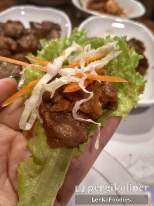 Foto 6 - Makanan di Chung Gi Wa oleh LenkaFoodies (Lenny Kartika)
