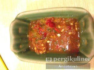 Foto 5 - Makanan(Sambel ) di Ikan Bakar Cianjur oleh Anastasya Yusuf