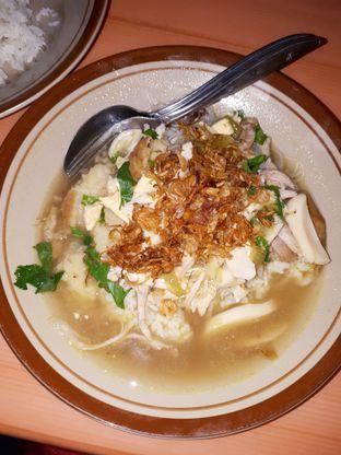 Foto 1 - Makanan di Depot Soto Banjar Achmad Jais oleh Agatha Maylie