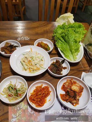 Foto 1 - Makanan di Chung Gi Wa oleh William Wilz