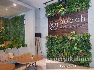 Foto 9 - Eksterior di Noach Cafe & Bistro oleh Ladyonaf @placetogoandeat