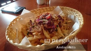 Foto 2 - Makanan di AGBELIN Bistro & Cafe oleh AndaraNila