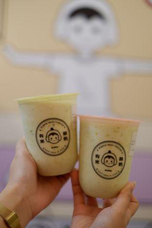 Foto review Yomie's Rice X Yogurt oleh Hendry Jonathan 4