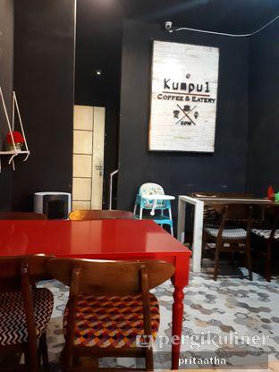 Foto 4 - Interior di Titik Kumpul Coffee & Eatery oleh Prita Hayuning Dias