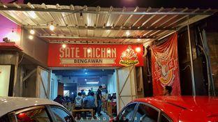 Foto 2 - Eksterior di Sate Taichan Bengawan oleh Eat and Leisure