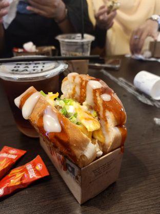 Foto 1 - Makanan di Jiwa Toast oleh Indah Mukthadila